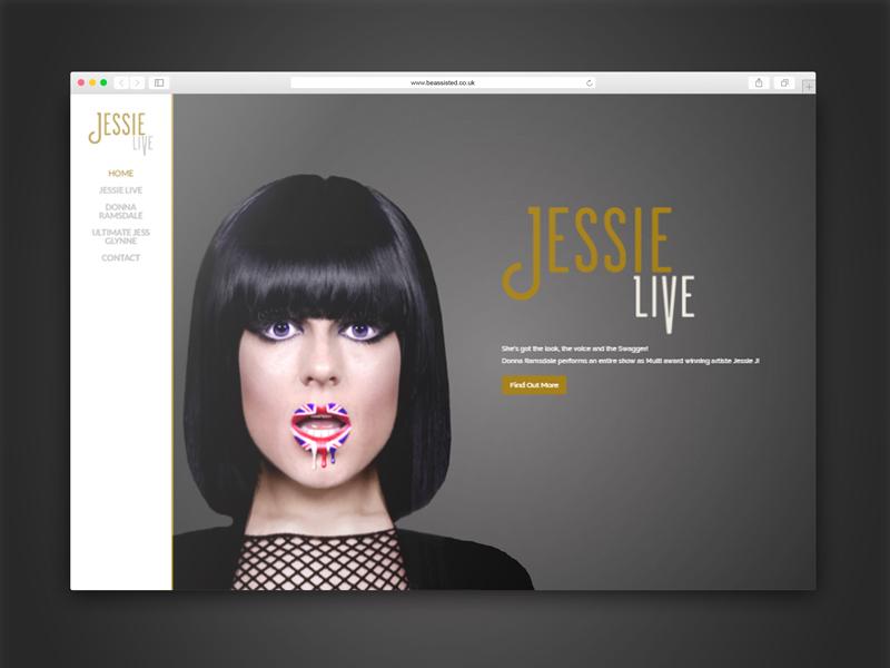 Jessie Live Website Link