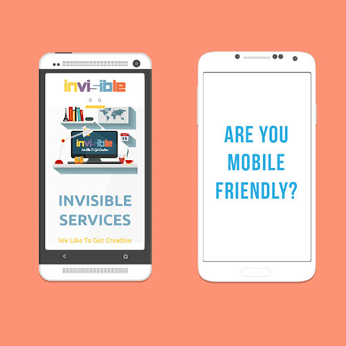 Mobile friendly, do i need a mobile friendly website?
